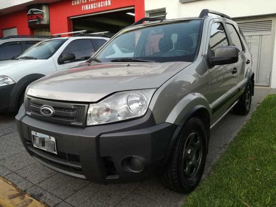 Ford Ecosport Xls Nafta/gnc