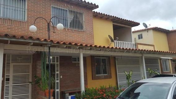 Camp 20-9158 Townhouse En Venta Villa Avila