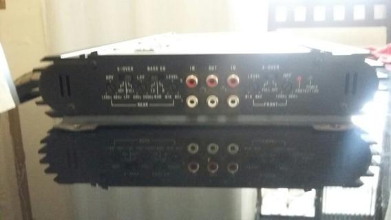 Modulo Power Amplificador 4/3 2ch 3.000watts /750w X 4ch
