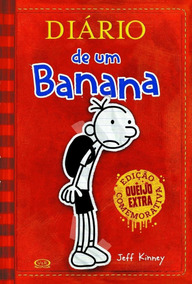 Diário De Um Banana Edição Comemorativa