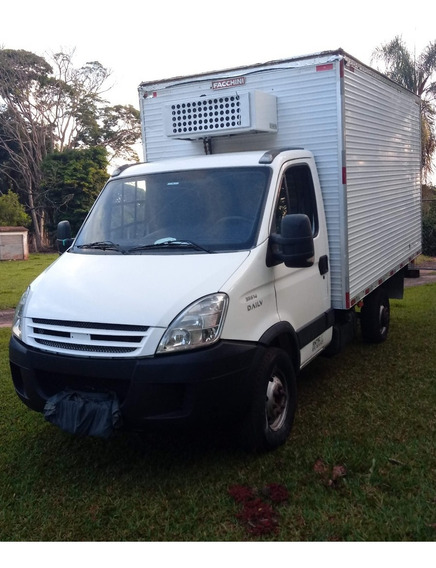 Iveco Daily 35s14 2012