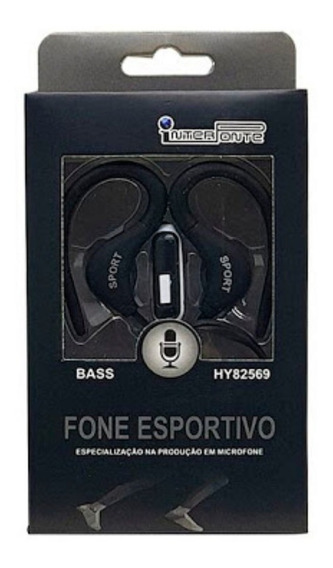 Fone De Ouvido Esportivo Hy82569 Mega Premium #enviorapido