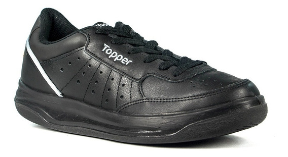 Zapatillas Topper X Forcer Iii Hombre Negro