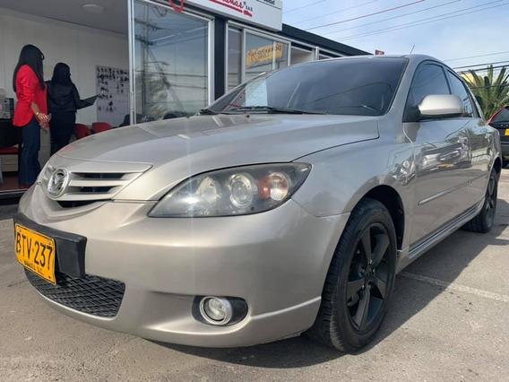 Mazda 3 Hb At 2.0