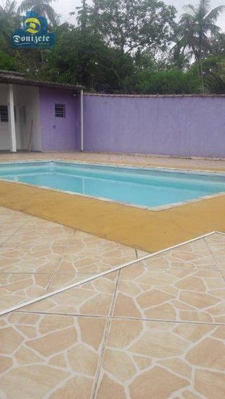 Casa À Venda, 167 M² Por R$ 848.000,00 - Balneário Palmira - Ribeirão Pires/sp - Ca0685