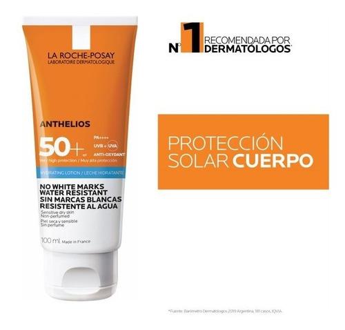 Protector Solar Corporal Anthelios Fps50+ La Roche Posay