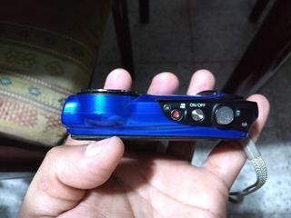Cámara Fujifilm Xp80