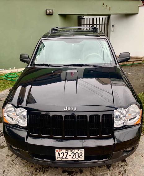 Jeep Cherokee Cherokee Laredo