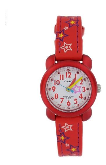Reloj Casio Niña Ltr14b-4avdr