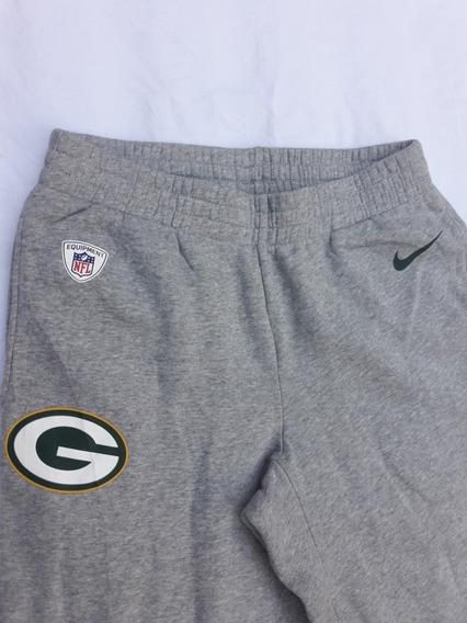 Pantalón Nfl Green Bay Packers Talle S Original