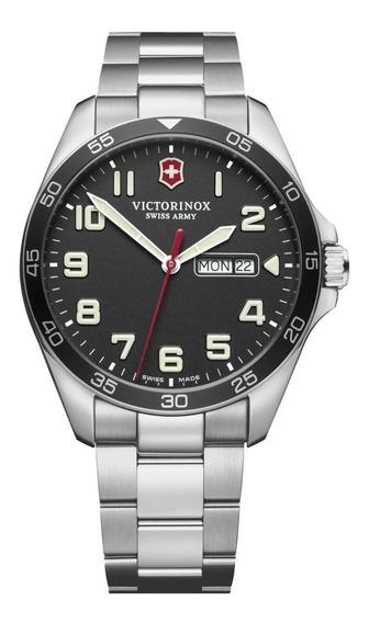 Relógio Victorinox 241849 5 Anos De Garantia