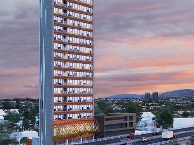 Desarrollo Nova Habita San Pedro De Los Pinos