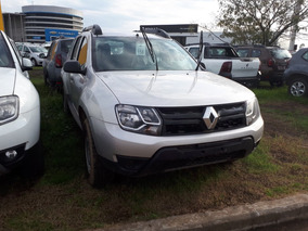 Renault Duster 1.6 Ph2 4x2 Expression Oferta Car One S.a.