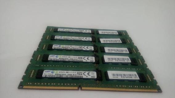 Memória Ram 4gb Ddr4 1rx4 12800r, Samsung, Promoção