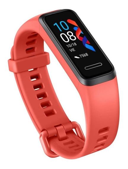 Smartband Huawei Band 4 Naranja