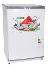 Frigobar Lacar Heladera Bajo Mesada Con Congelador 80 Litros