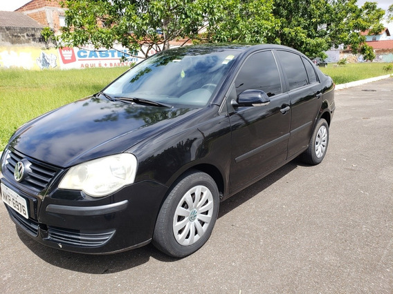 Volkswagen Polo 1.6 Vht Total Flex 5p 2009