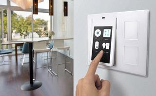 Domotica Casas Apartamentos Inteligentes Kit Automatización