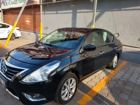 Nissan Versa 1.6 Advance Mt