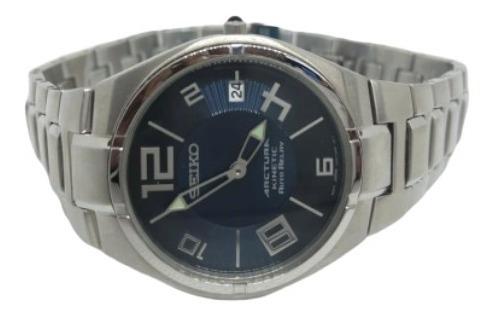 Reloj Marca Seiko Original Acero Inoxidable Oferta
