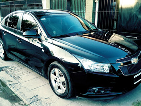 Chevrolet Cruze Lt 1.8 Impecable!!!