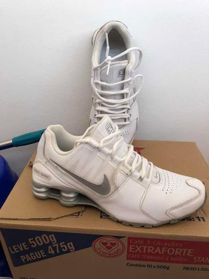 Tênis Nike Shox Tam 42