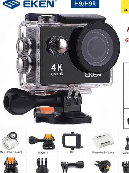Câmera H95 Enken 4k