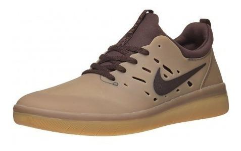 Zapatilla Nike Sb Nyjah Free 992
