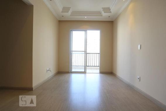 Apartamento No 9º Andar Com 3 Dormitórios E 1 Garagem - Id: 892944469 - 244469