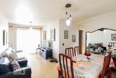 Apartamento No 6º Andar Com 2 Dormitórios E 1 Garagem - Id: 892931291 - 231291