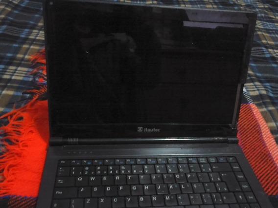 Notebook Itautec Infoway Note W7425 - No Estado R$ 179,00