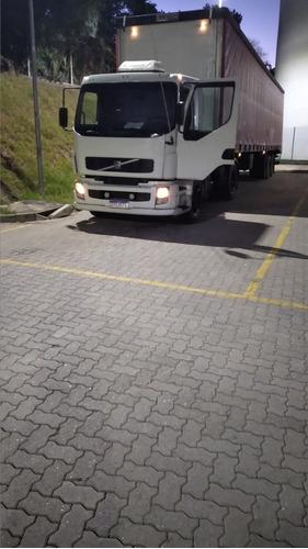 Imagem 1 de 7 de Volvo  Vm 310
