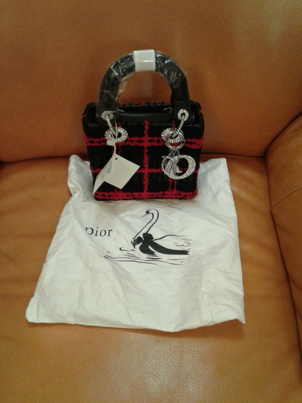 Mini Bolsa Dior