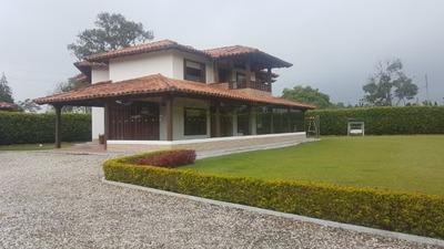 Casas En Arriendo Rionegro 622-10689