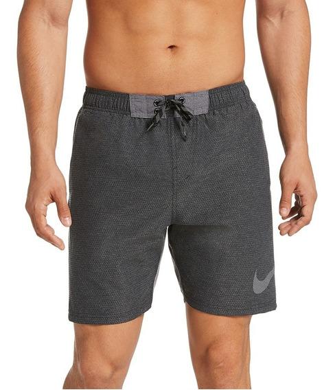 Short De Baño Nike Ristop Core 7 Hombre