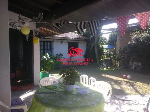 Casa En Venta 3 Ambientes En El Bº El Buen Amigo - Pilar