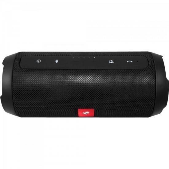 Speaker Bluetooth Pure Sound Sp-b150bk Preto C3tech