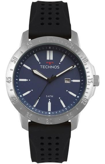 Relógio Masculino Technos Performance Racer 2115mqv/8a