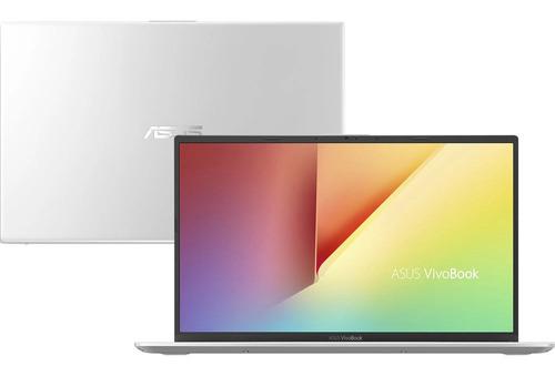 Notebook Asus X512fa-br569t 1tb/8gb I5-8265u Excelente Vt 3
