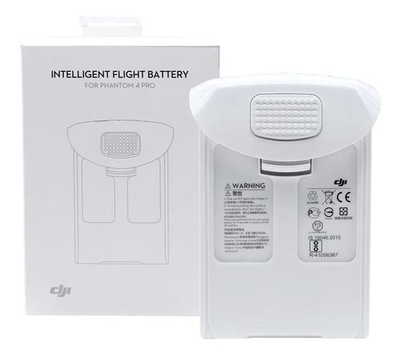 Bateria Para Drone Dji Phantom 4 Pro 5870mah Original 100%