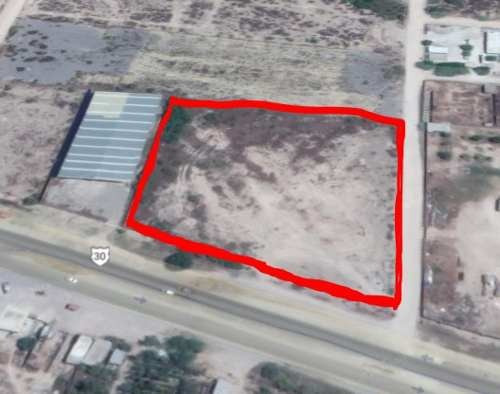 Terreno En Venta Monclova Coahuila