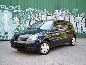 Renault Clio 1.2 16v Aire Y Direccion - Permuto - Seg. Dueño