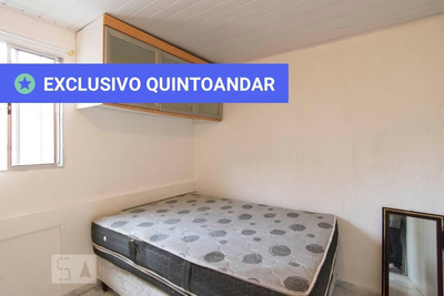 Casa Mobiliada Com 2 Dormitórios - Id: 892934566 - 234566
