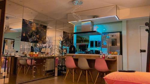 Apartamento - Vila Augusta - Ref: 1846 - V-3646