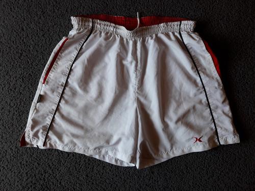 Pantalon Corto C/ Bolsillos Tenis Kdi