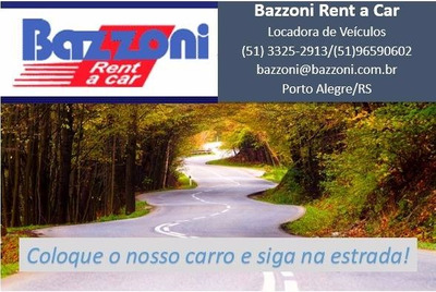Locação De Veículos Em Porto Alegre