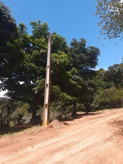 Terrenos 600 M2 Ruas Abertas E Ja Cascalhadas 35 Mil J
