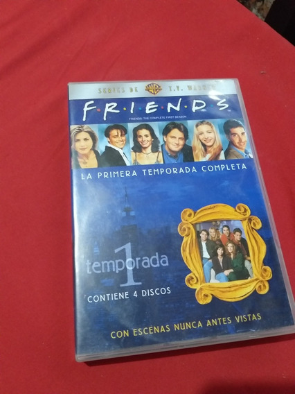 Fiends Temporada 1 Dvdjennifer Aniston