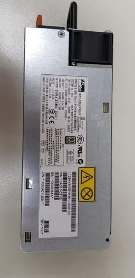 Fonte Ibm X3550 M4 550w 80 Plus Platinum