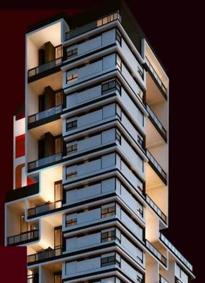 Cobertura Residencial À Venda, Vila Olímpia, São Paulo. - Co0044